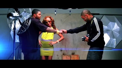 Ludacris - My Chick Bad Remix ft. Diamond. Trina. Eve