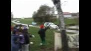Rally - Corrola