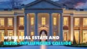 The real estate gurus to follow on Instagram for luxury