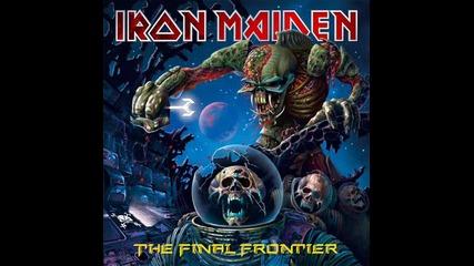 *превод* Iron Maiden - El Dorado New single 2010
