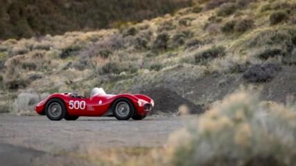 Maserati - 50 години във Формула 1 - Auto Fest S03EP15
