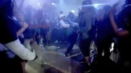 Dmx Ft. Machine Gun Kelly - I Don't Dance ( Official Video )