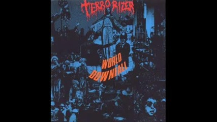 Terrorizer - Condemned System