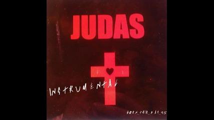 Lady Gaga - Judas Official Instrumental