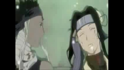 I Just Wanna To Be With Haku