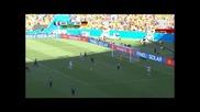 Мондиал 2014 - Франция 0:1 Германия - Германската мечта е жива, френската - не!