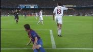 Само той може да спре Leo Messi !!! научно доказано