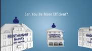 Laundry Dosing System / Дозираща система за перални машини