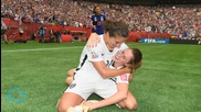 The Fans Believed USA would Win – and for a Day, Vancouver Belonged to the US