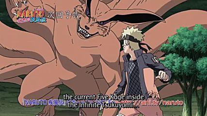 [ Бг Субс ] Naruto Shippuuden - 475 preview