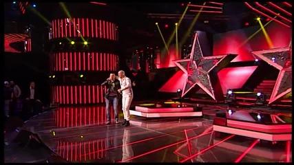 Miloš Đorđević i Nikola Nikolić - Jedan, dva