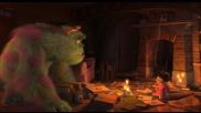 2/4 Таласъми Оод - Бг аудио * 2001г. * добро качество )) Pixar