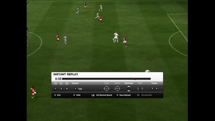 Fifa 12 Fail!!! Again By Miracle