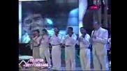 Ljuba Alicic - Ciganin Sam Al Najljepsi