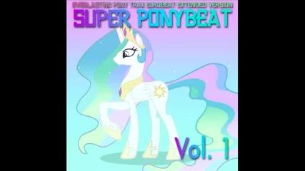 Eurobeat Brony - Luna ( Dream Mode )