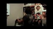 Pearl Jam - Backspacer Short ( Снимки за албум )