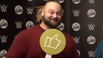 Bray Wyatt shares his feelings on other WWE Superstars!