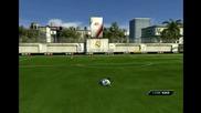 Fifa 2011 - яко въведение