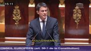 France: PM Valls calls for UK to 'activate' article 50 as soon as possible