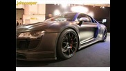 Изцяло Карбоново Audi R8 В Дубай