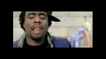 * New + Lyrics * Wale feat. Lady Gaga - Chillin [ official video ]