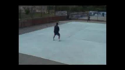 Тенисът И Видеото