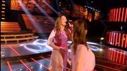Irina Arsenijevic - The winner takes it all