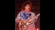 Van Halen - Aint Talking About Love