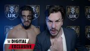 The Family will prevail when it comes to The Gallus Boys: WWE Digital Exclusive, Oct. 21, 2021