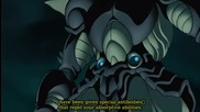 Guyver the bio boosted armor Epizode 25 Eng sub