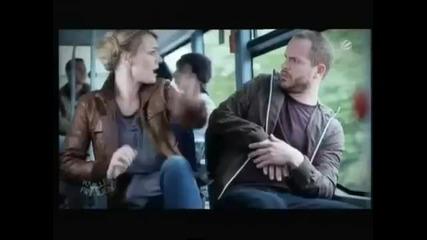 Интересна случка в автобуса