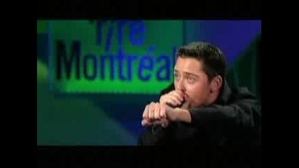 (beatbox) Charly Pop Au Festival Juste Pou