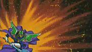 Yu - Gi - Oh! Епизод.33 Сезон 1 [ Бг Аудио ] | High Quality |