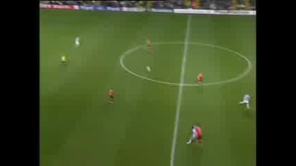 Celtic - Benfica - 06.11.07