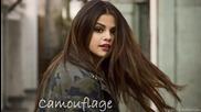 07. Selena Gomez - Camouflage