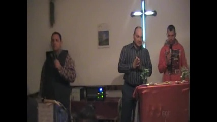 curkva blagodat v kamen na slujenie foto video borka