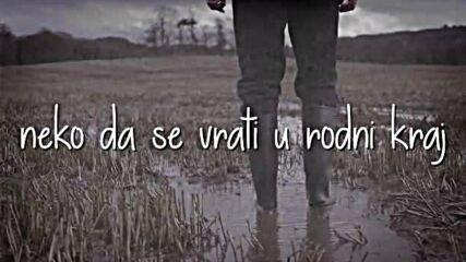 Toma Zdravković - Sutra se vraćam kući (official lyric video).mp4