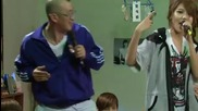 Soo Yul Hyo Tif I'm a guy like this (dj Doc) Haneul E344 Jun 27, 2011 Girls' Generation 720p