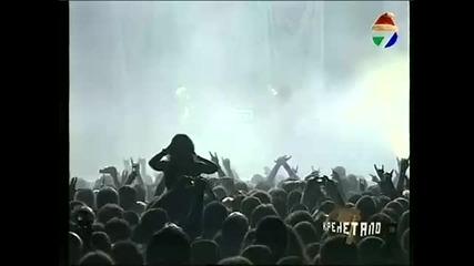 Tarja Turunen - Poison (live in Sofia)