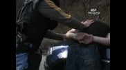Акция На Мвр : Задържане На Криминално Проявения Г.м С 37 Хиляди Евро И 570 Гр Хероин