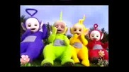 Marilyn Manson - Tainted Love(teletubbiese)
