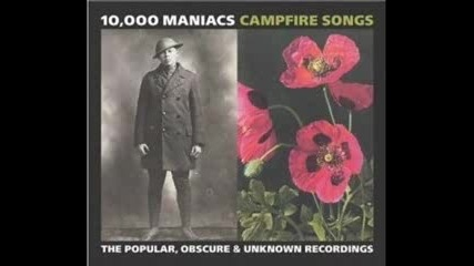 10 000 Maniacs - Everyday is like Sunday