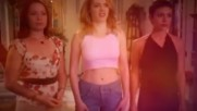 Charmed - the Power of Three Blondes Opening Credits