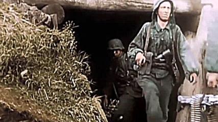 Wir waren Helden Die Deutsche Wehrmacht 2.weltkrieg