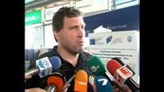 Вили Вуцов: Не отиваме да ни колят, ще продължим