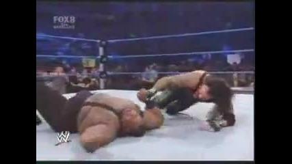 Undertaker - Running Ddt Vbox7
