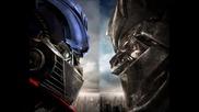 »» Главозамайващ «« Megatron vs Optimus Dubstep•