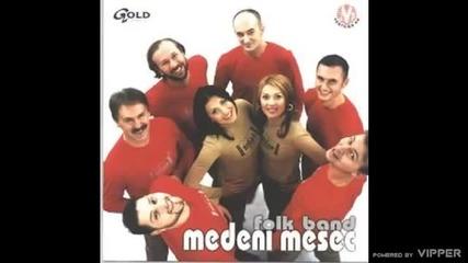 Medeni Mesec - Pazi mala - (Audio 2001)