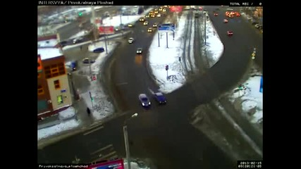 Метеорита в Сибир заснет в района на Челябинск! 15.02.2013г