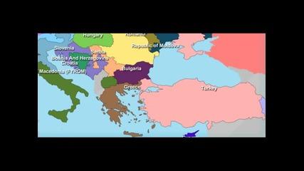 365 дни от живота на е- България